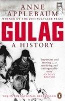 bokomslag Gulag