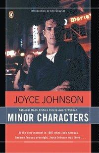 bokomslag Minor Characters: A Beat Memoir