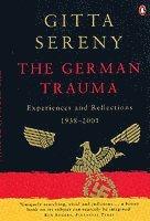 bokomslag The German Trauma