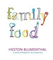 bokomslag Family Food