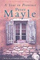 bokomslag A Year in Provence