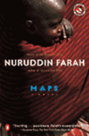 bokomslag MAPS