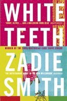 bokomslag White Teeth