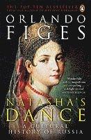 bokomslag Natasha's Dance