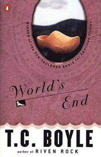 bokomslag World's End