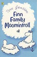 bokomslag Finn family Moomintroll