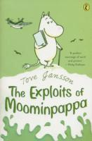 bokomslag The Exploits of Moominpappa