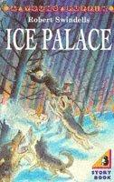 bokomslag The Ice Palace