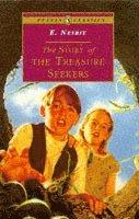 bokomslag The Story of the Treasure Seekers