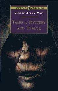 bokomslag Tales of Mystery and Terror