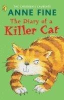 bokomslag The Diary of a Killer Cat