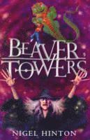bokomslag Beaver Towers