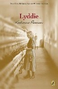 bokomslag Lyddie