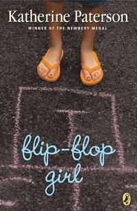 bokomslag The Flip-Flop Girl
