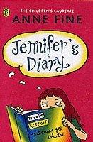 bokomslag Jennifer's Diary