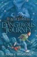bokomslag Beaver Towers: Dangerous Journey