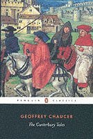 bokomslag The Canterbury Tales