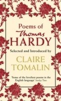 bokomslag Poems of thomas hardy