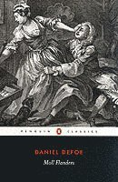 bokomslag Moll Flanders: The Fortunes and Misfortunes of the Famous Moll Flanders
