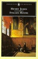 bokomslag Italian Hours