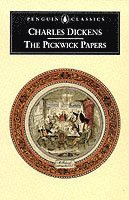 bokomslag The Pickwick Papers