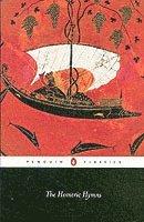 bokomslag The Homeric Hymns
