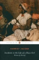 bokomslag Incidents in the Life of a Slave Girl