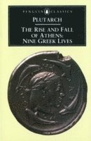 bokomslag The Rise and Fall of Athens