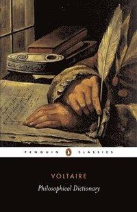 bokomslag Philosophical Dictionary