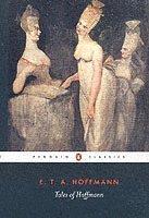 bokomslag Tales of Hoffmann