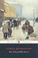 bokomslag Poor Folk and Other Stories