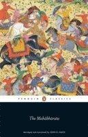 bokomslag The Mahabharata