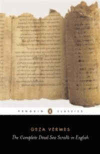 bokomslag The complete dead sea scrolls in english : complete edition