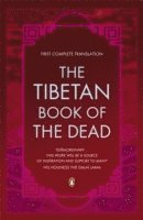 bokomslag The Tibetan Book of the Dead: First Complete Translation