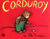 bokomslag Corduroy