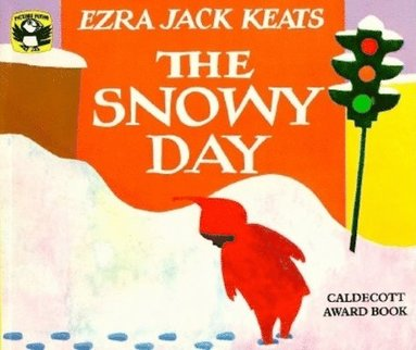 bokomslag The Snowy Day