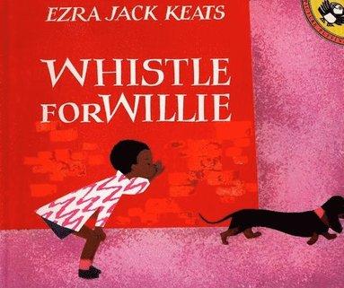 bokomslag Whistle for Willie