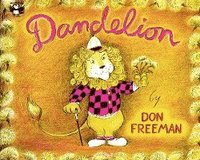bokomslag Dandelion