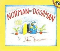 bokomslag Norman the Doorman