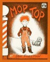 bokomslag Mop Top