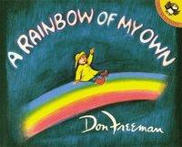 bokomslag A Rainbow of My Own