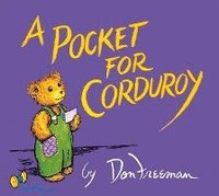 bokomslag A Pocket for Corduroy