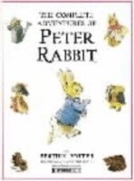 bokomslag Complete adventures of peter rabbit