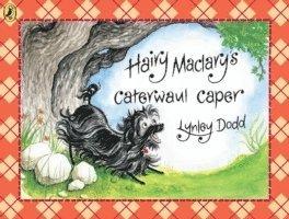 bokomslag Hairy maclarys caterwaul caper