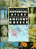 bokomslag The Penguin Historical Atlas of Ancient Greece