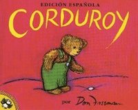 bokomslag Corduroy (Spanish Edition)