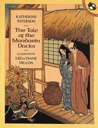 bokomslag The Tale of the Mandarin Ducks