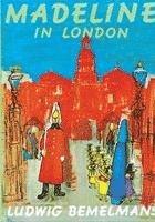 bokomslag Madeline in London