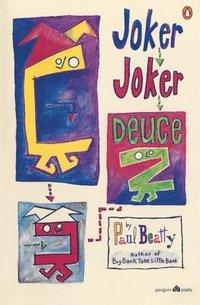 bokomslag Joker, Joker, Deuce