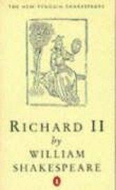 bokomslag King richard ii